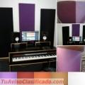 Paneles acusticos -  decorativos
