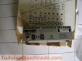 Mezclador Behringer Eurorack mx802a
