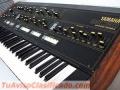 TECLADOS ARP Odyssey Axxe Yamaha Korg años 70s