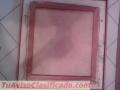 VIRGILIO TROMPIZ  1968  Técnica: óleo sobre tela  con marco 62,5 x 57,7 sin marco  49,9 x