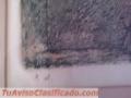 GUEVARA MORENO  prueba de artista guache sobre papel