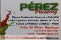 Perez Painting Inc.