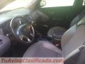 Hyundai Tucson Roja 2012