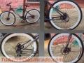 Bicicleta Mogoose específicamente para ciudad