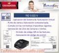SISTEMA DE FACTURACION VIRTUAL – MODALIDAD COMPUTARIZADA - SOFTWARE DE FACTURACION QR