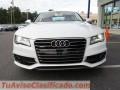 Imperdible Audi A7 - 3.0 al mejor precio del mercado U$D 58850