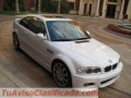 Se vende BMW M3 Coupe Modelo 2002