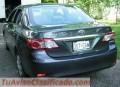 Se vende imperdible Toyota Corolla LE 2011 U$D 15150