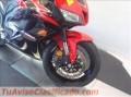 Se vende Honda CBR 600cc 0km al mejor precio