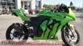 Kawasaki Ninja EX 250cc Nueva Al mejor precio del mercado