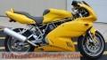 Ducati Supersport Modelo 2002 U$D 8600