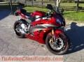 Yamaha YZF-R MODELO 2007 Al mejor precio del mercado 8.700 Dolares