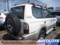 TOYOTA LAND CRUISER PRADO´01 $10000