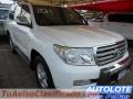 Toyota land Cruiser V8´11