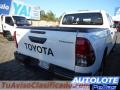 Toyota Hilux´16