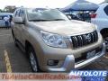 Toyota Land Cruiser Prado TXL´14