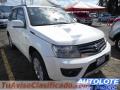 Suzuki Grand Vitara´15
