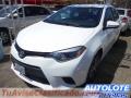 Toyota Corolla´16 $18000