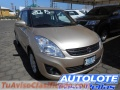 SUZUKI SWIFT DZIRE´15/VENDIDO