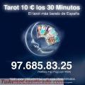 Tarot de Lucía. Barato, 10 euros 30 minutos. Visa