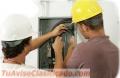 Servicio técnico para instalación y reparaciones eléctricas