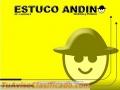 ESTUCO ANDINO: ESTUCO A1
