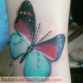 Tatuajes Panama