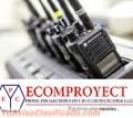 Alquiler de radios para eventos motorola