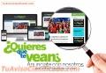 Revista digital hondureña