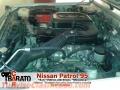 Nissan Patrol 95 *4x4