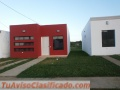 Casas cómodas con financiamiento directo.-