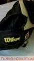 Guante de beisbol Wilson 450 en excelentes condiciones