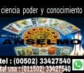 BRUJO ANSELMO  CIENCIA PODER Y CONOCIMIENTO  (00502) 33427540