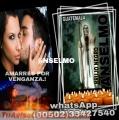 Brujo experto en amarres y reconciliaciones de parejas (00502)33427540