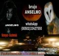 AMARRES DE MEDIA NOCHE, BRUJO ANSELMO (00502)33427540