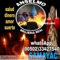 BRUJO REZANDERO CURANDERO DE SAMAYAC GUATEMALA (00502)33427540