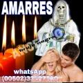 Amarres,dominios y conjuros de amor  (00502)  33427540