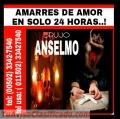 AMARRES, CONJUROS Y LIGAMIENTOS DE AMOR 00502-33427540