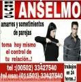 Amarres y sometimientos de parejas  00502-33427540