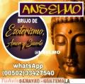 BRUJO MAYA CON MAS DE 15 AÑOS DE EXPERIENCIA EN AMARRES DE AMOR (00 502)33427540