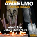 BRUJERIA REAL  PARA AMARRES DE AMOR (00502)33427540