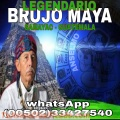 BRUJO ANSELMO, LA VERDADERA SOLUCION A TUS PROBLEMAS DE AMOR (00502)33427540