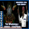 Brujo  maya discipulo de san simon , brujeria real  (011502) 33427540