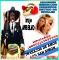 AMARRES CON SAN SIMON, BRUJO ANSELMO (011502)33427540