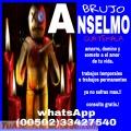 AMARRO,DOMINO  Y SOMETO A EL AMOR DE TU VIDA (011502)33427540