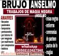 AMARRO REGRESO Y DOMINO A TU AREJA HOY MISMO - MAGIA BLANCA - MAGIA NEGRA (011502)33427540