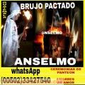 BRUJERIA EN LOS CEMENTERIOS DE GUATEMALA, BRUJO NEGRO (011502)33427540