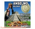 Brujeria ancestral maya  (011502)  33427540