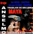 Trabajos de brujeria maya